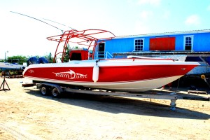 Sea Tech Boat Trailers