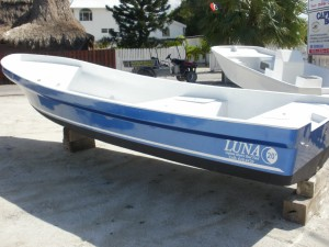 20 Foot LUNA Basic