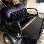 black-villager-golf-cart-fold-back-seat-09