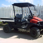 Club Car Carryall 295