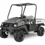 Club Car CarryAll 1500