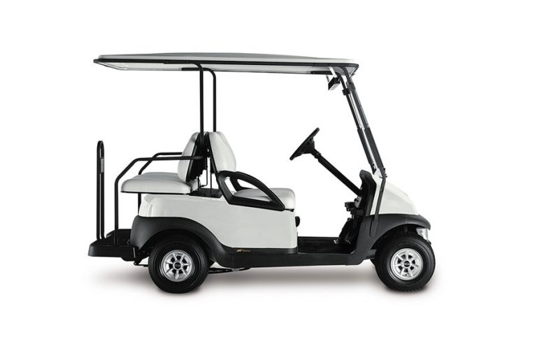 Club Car Villager 4 Golf Cart