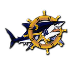 Captain Shark's Logo