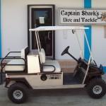 Custom Carryall & Turf I & II