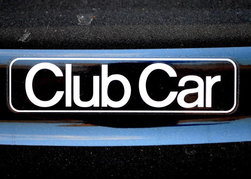 Club Car Video