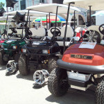 Used Golf Carts