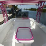 Wahoo 28 Custom Sports Fishing Boat