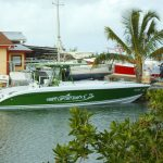 34-Dorado Boat Built By Captain Shark's Boatyard