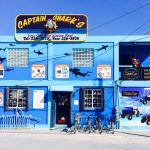 Captain Sharks Shop