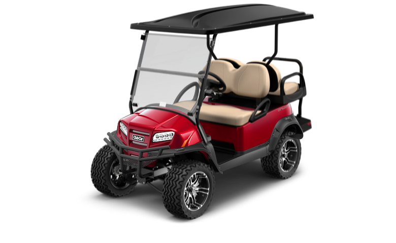 Onward Golf Cart by Club Car