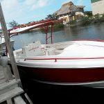 Bad Credit - Used Wahoo 28 Boat with Yamaha Engine