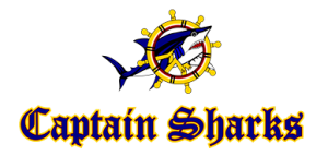 Captain Sharks Logo