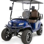 Club Car Storm Surge Onward Special Edition Golf Cart
