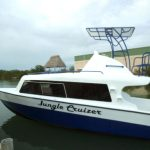 "Used ""Jungle Cruizer"" 36ft Boat"