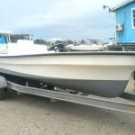 Used Permit 23ft Boat