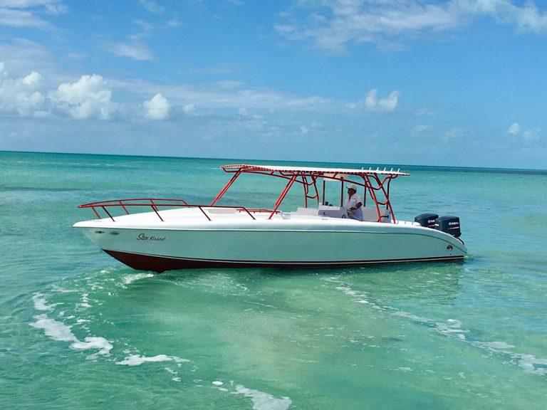 Used Dorado 34 Boat - Star Kissed