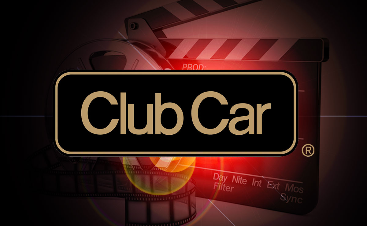 Club Car Golf Cart Videos