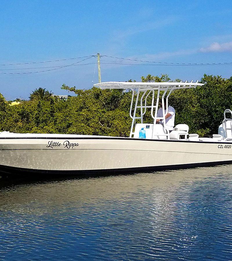 Boat Repairs and Customization