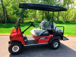 Club Car XRT800 Golf Cart